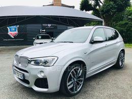 BMW X3 F25 34980€