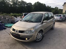 RENAULT GRAND SCENIC 2 II (2) 1.6 16V 110 EXCEPTION 7PL