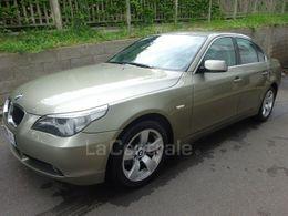 BMW SERIE 5 E39 (E39) 520I PREFERENCE