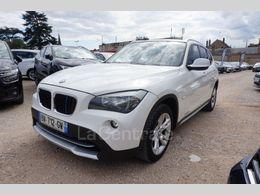 BMW X1 E84 9340€