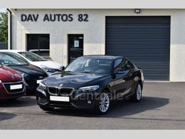 BMW SERIE 2 F22 COUPE (F22) COUPE 220I 184 LOUNGE