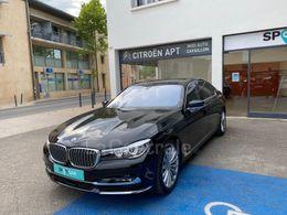 BMW SERIE 7 G11 (G11) 730LDA XDRIVE 265 15CV EXCLUSIVE 4PL