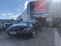 BMW SERIE 6 E63 M6 (E63) COUPE M6 507 SMG7