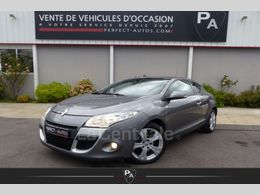 RENAULT MEGANE 3 COUPE III COUPE 1.9 DCI 130 DYNAMIQUE