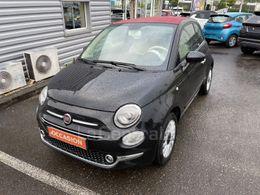 FIAT 500 C 15190€