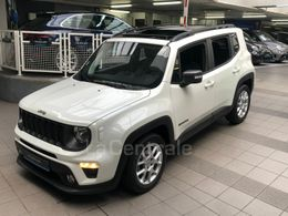 JEEP RENEGADE (2) 1.0 GSE T3 120 S&S 6CV QUIKSILVER WINTER EDITION
