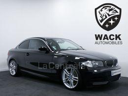 BMW SERIE 1 E82 COUPE (E82) COUPE 135I 306 SPORT DESIGN