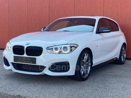 Photo d(une) BMW  (F21) (2) 135IA XDRIVE M PERFORMANCE 3P d'occasion sur Lacentrale.fr