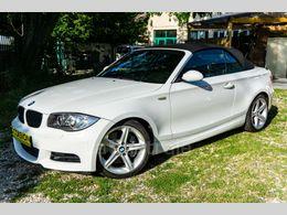 Photo d(une) BMW  (E88) CABRIOLET 135I 306 LUXE d'occasion sur Lacentrale.fr