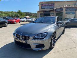 BMW SERIE 6 F06 GRAN COUPE M6 (F06) GRAN COUPE M6 560 DKG 7 DRIVELOGIC