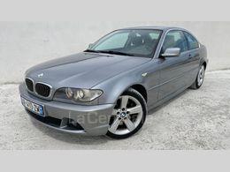 BMW SERIE 3 E46 COUPE 7680€