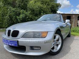Photo d(une) BMW  ROADSTER 2.0 d'occasion sur Lacentrale.fr