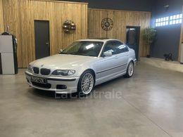 BMW SERIE 3 E46 (E46) 330I
