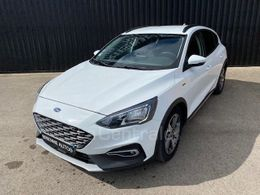 FORD FOCUS 4 ACTIVE IV 1.0 ECOBOOST 125 S&S ACTIVE V AUTO