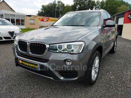 BMW X3 F25 23780€
