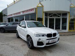 BMW X3 F25 33330€