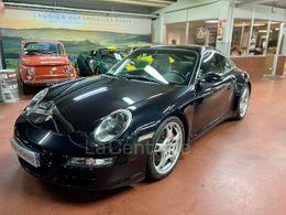 PORSCHE 911 TYPE 997 66480€