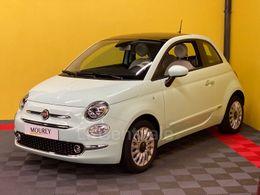 FIAT 500 (2E GENERATION) 15550€