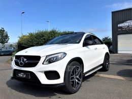 MERCEDES GLE COUPE 49930€
