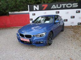 BMW SERIE 3 F30 33020€