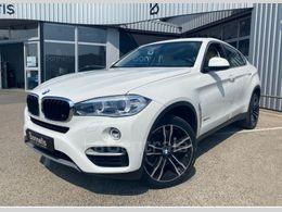 BMW X6 F16 43440€