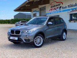 BMW X3 F25 30220€
