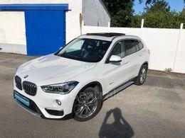 BMW X1 F48 30400€