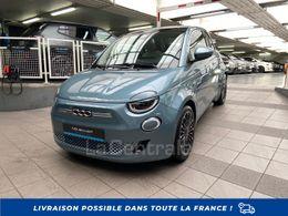 FIAT 500 3+1 (3E GENERATION) 38530€