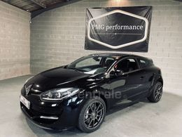 RENAULT MEGANE 3 COUPE RS 23500€