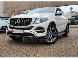 MERCEDES GLE COUPE 44260€