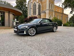 AUDI A5 (2E GENERATION) CABRIOLET 53080€