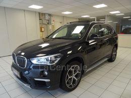 BMW X1 F48 36250€