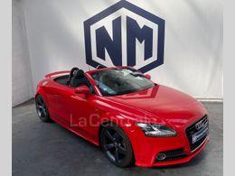 AUDI TT 2 ROADSTER 27580€