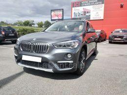 BMW X1 F48 30880€