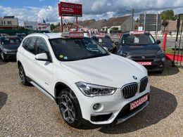 BMW X1 F48 28380€
