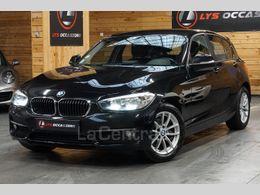 BMW SERIE 1 F20 5 PORTES 18380€