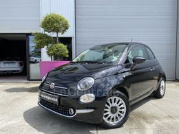 FIAT 500 (2E GENERATION) 11970€