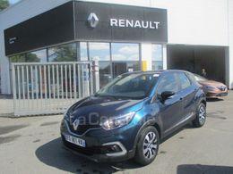 RENAULT CAPTUR 15600€