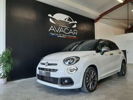 FIAT 500 X 24360€