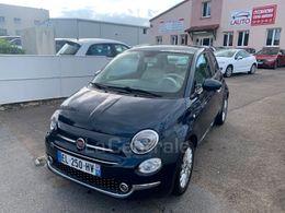 FIAT 500 (2E GENERATION) 9180€