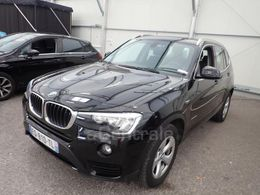 BMW X3 F25 32170€