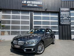 BMW SERIE 1 F20 5 PORTES 24500€