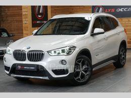 BMW X1 F48 24380€