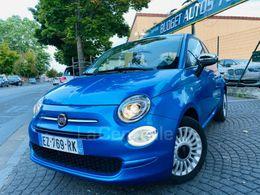 FIAT 500 (2E GENERATION) 10370€