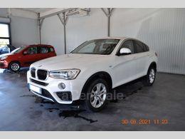 BMW X4 F26 31800€