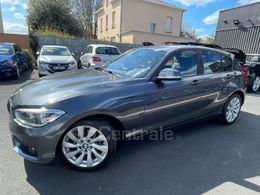 BMW SERIE 1 F20 5 PORTES 23730€