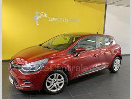 RENAULT CLIO 4 11860€