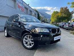 BMW X3 F25 20380€