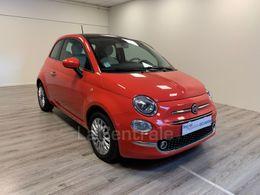 FIAT 500 (2E GENERATION) 11210€