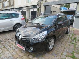 RENAULT CLIO 4 ESTATE 7680€